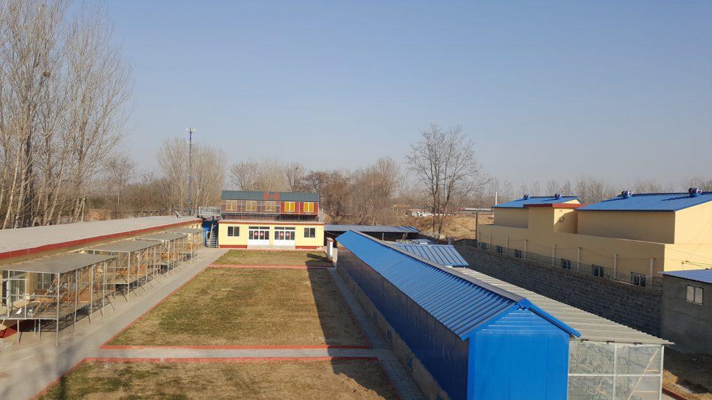 Hokaccomodatie in BEIJING (China)