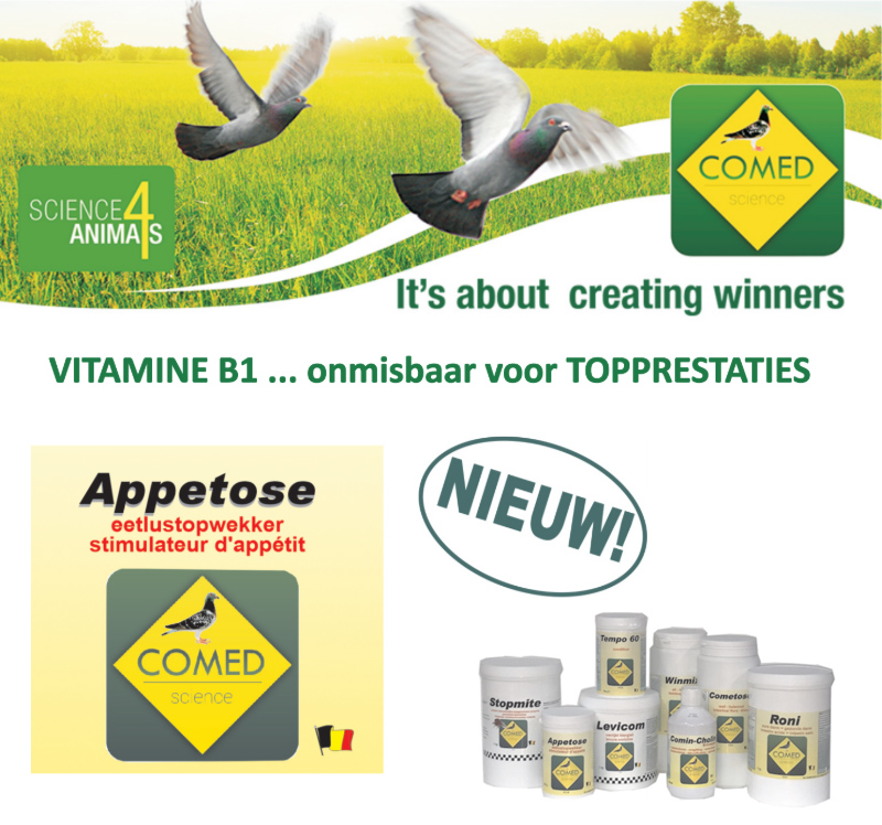 comed-appetose