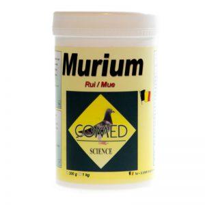 comed-murium