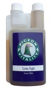 turbo-flight